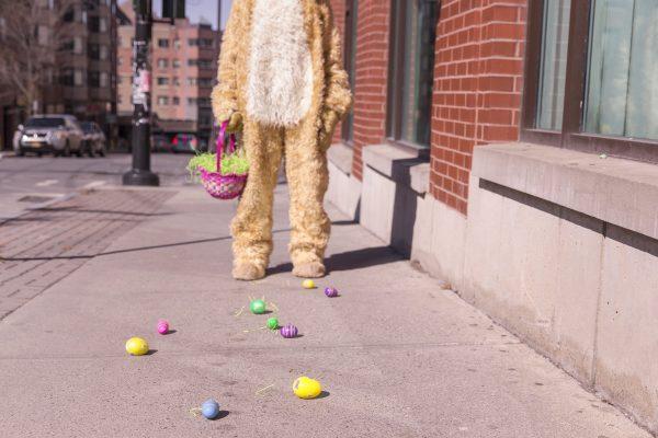 Wielkanoc nadchodzi