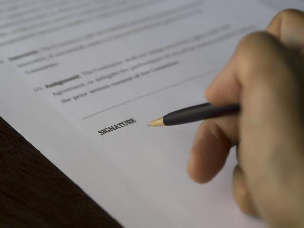 umowa o dzieło
